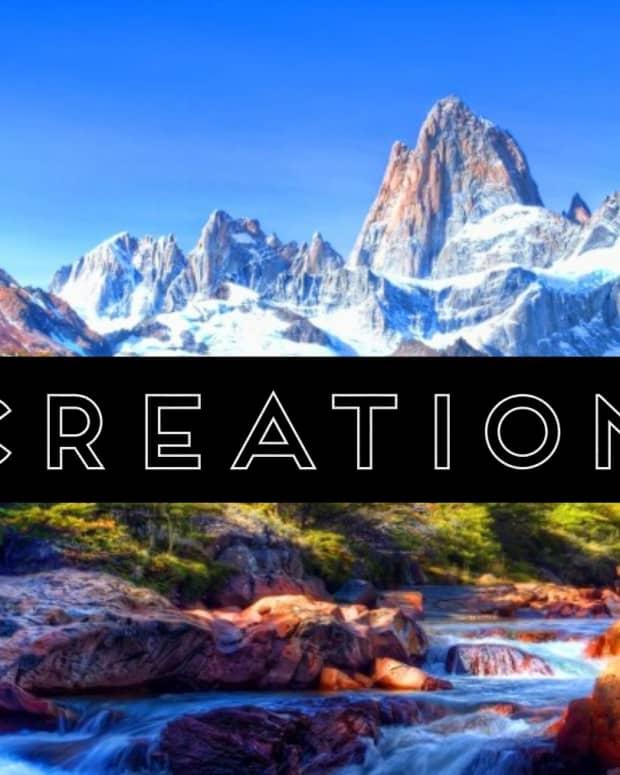 creation-a-poem