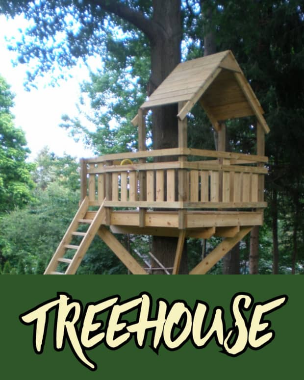 tree-house-a-narrative-poem
