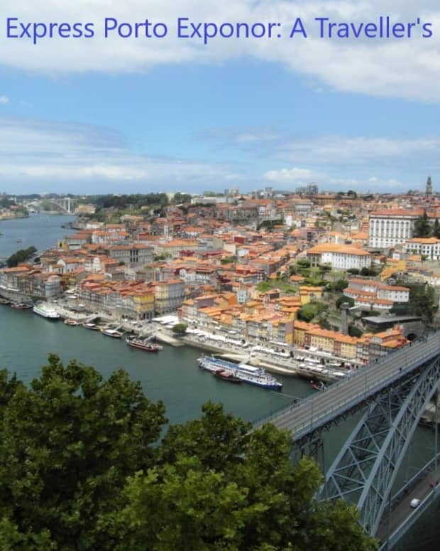 porto-holiday-inn-express-exponor-a-travellers-review