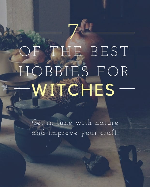 hobbies-for-witches