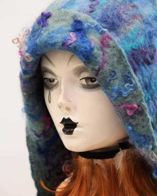 how-to-make-a-wet-felted-pixie-hat-for-fun-or-for-a-festival