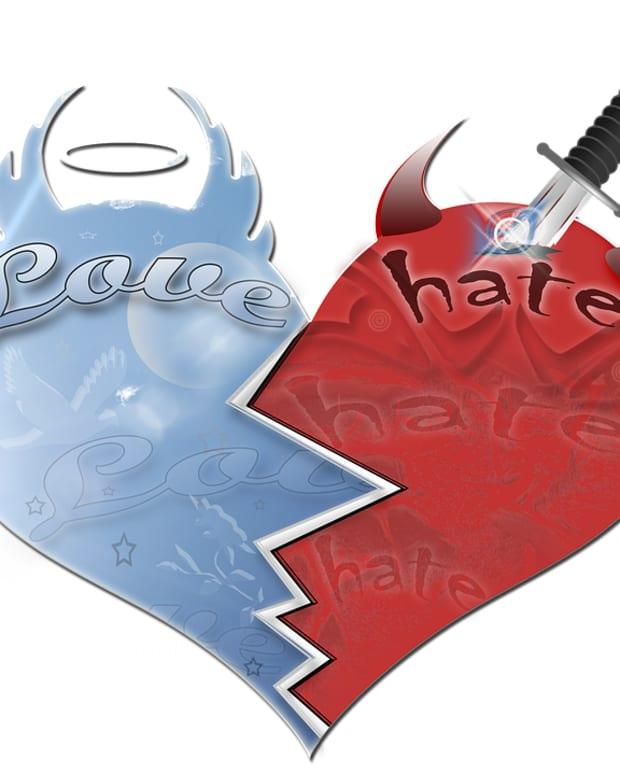 love-loves-hate