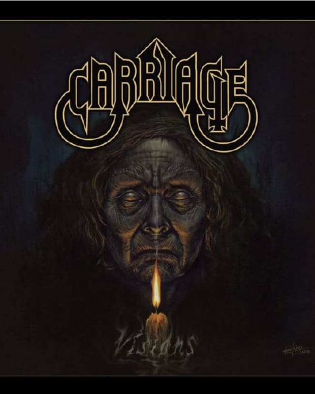 carriage-visions-album-review