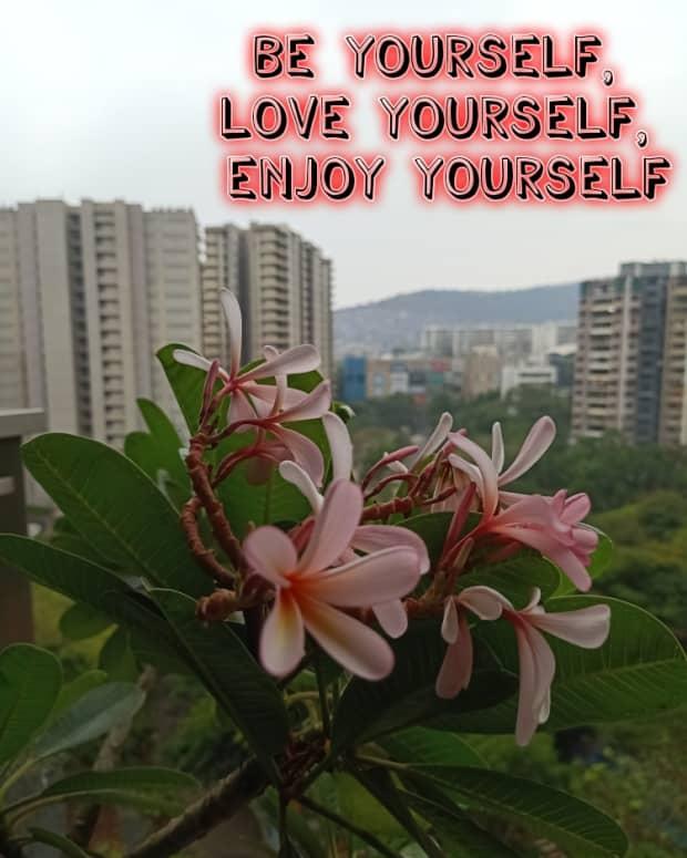 be-yourself-love-yourself-enjoy-yourself