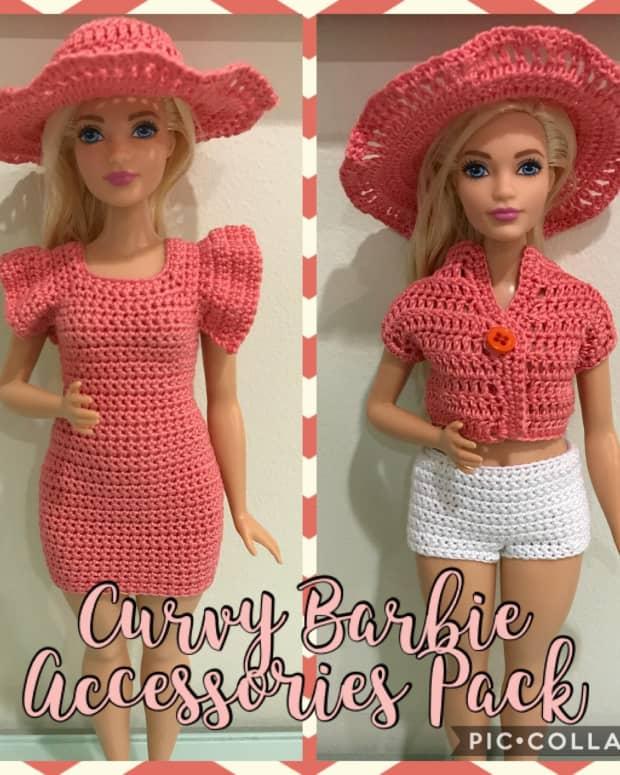 curvy-barbie-accessories-pack-free-crochet-pattern