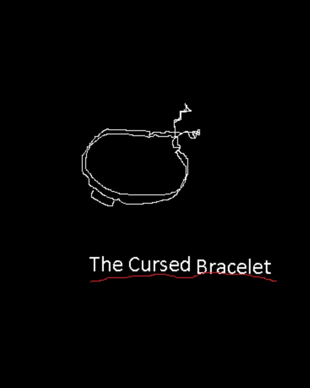 the-cursed-bracelet