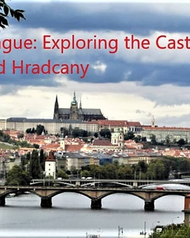 prague-exploring-the-castle-and-hradcany
