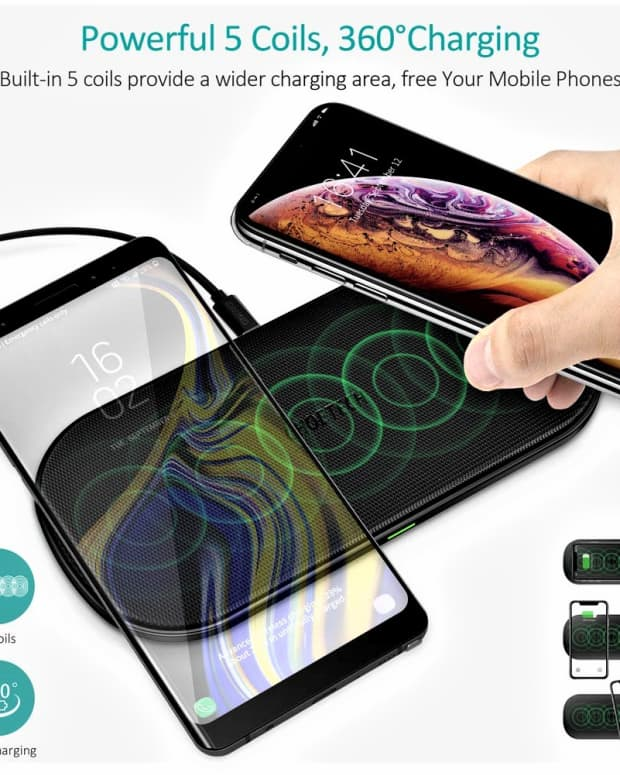 review-of-5-coil-dual-fast-wireless-charger