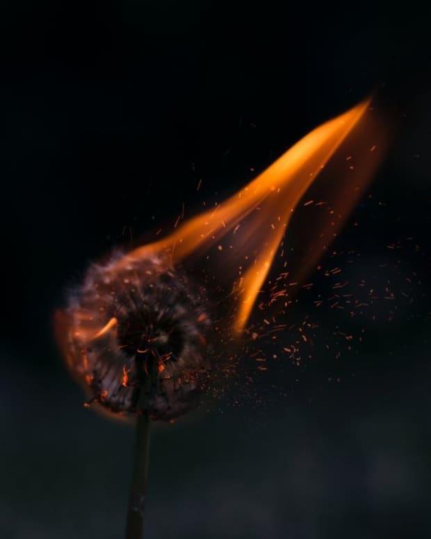 flamepoem