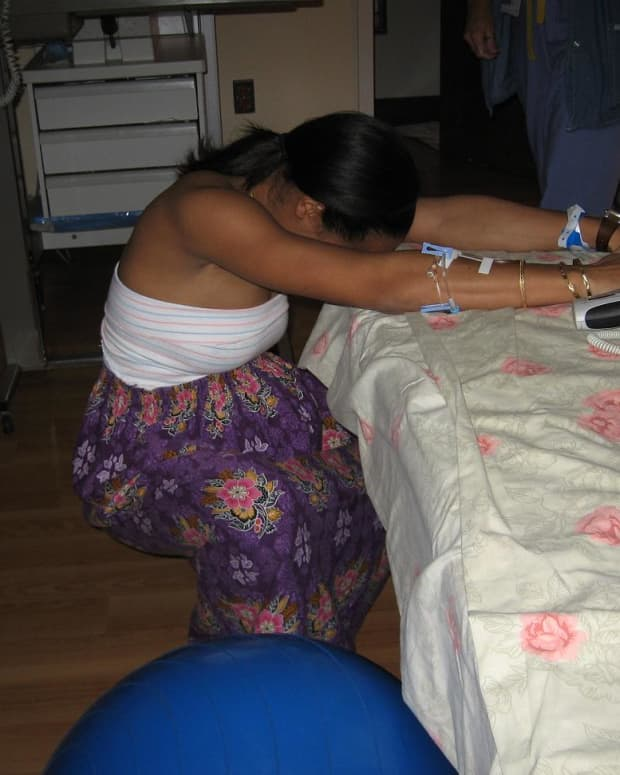 pain-relief-options-during-labor