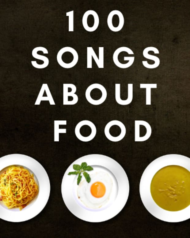 100-best-songs-about-food