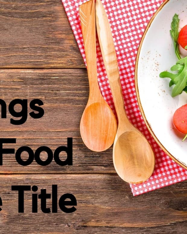 songs-with-food-in-the-title