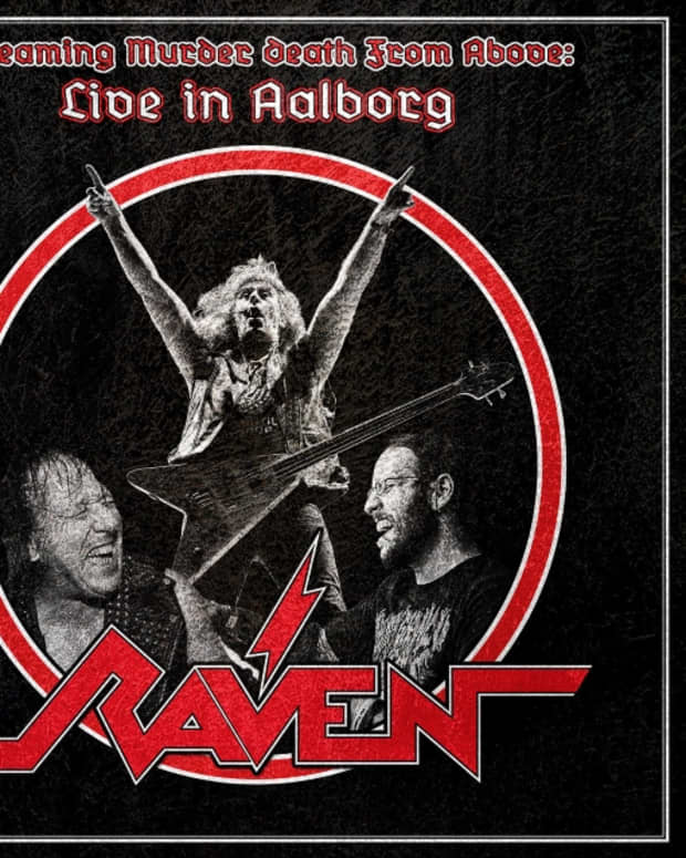 raven-screaming-murder-death-from-above-live-in-aalborg-album-review