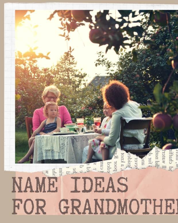 cute-alternative-names-for-grandma