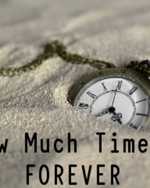 how-much-time-is-forever