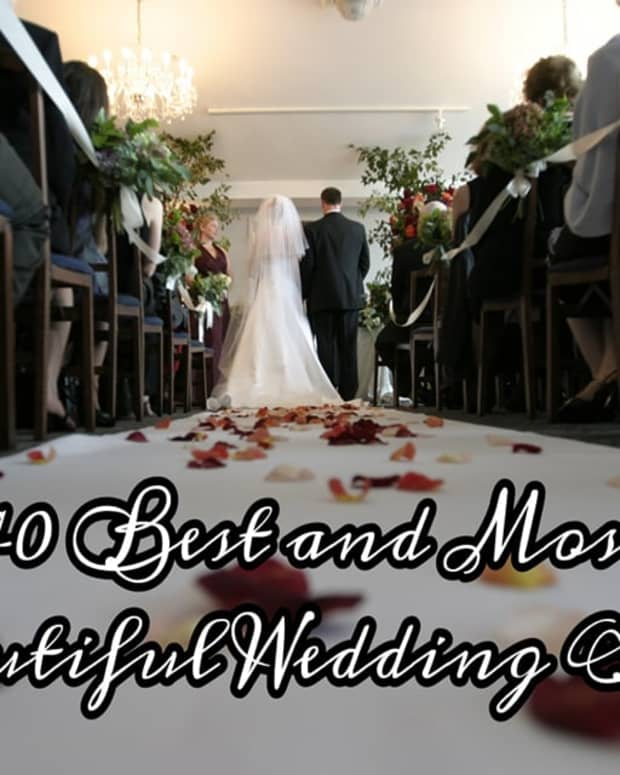 40-best-and-most-beautiful-wedding-songs