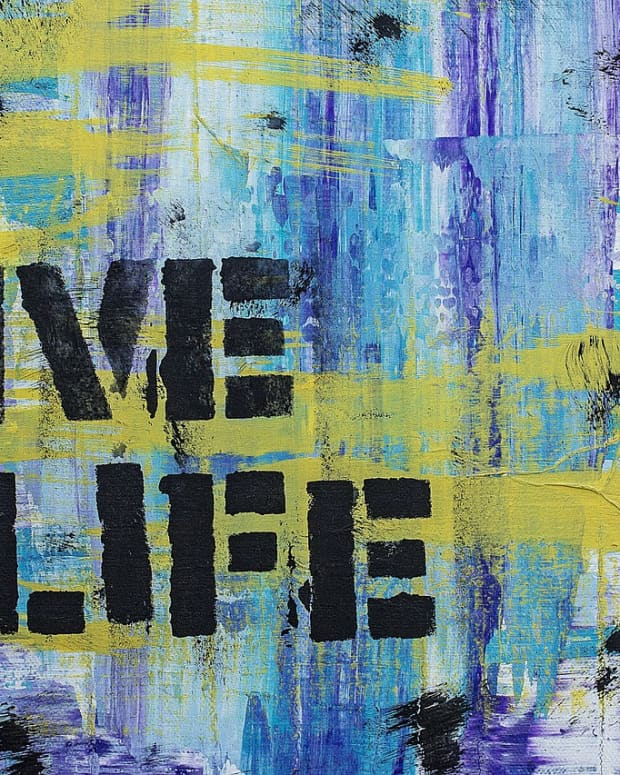 live-your-life-for-yourself