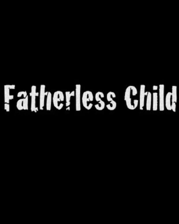father-less-child