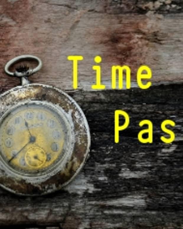 poem-time-passes