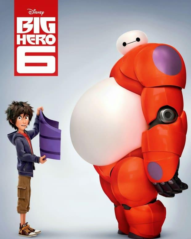 should-i-watch-big-hero-6