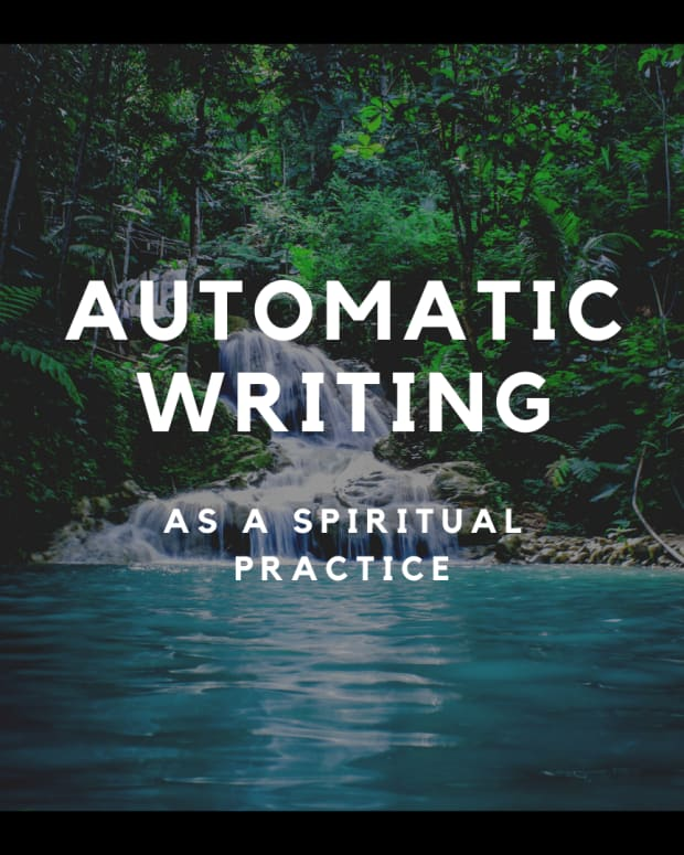 automatic-writing-as-a-spiritual-practice
