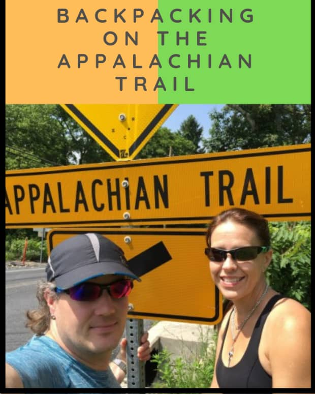 appalachian-trail-backpacking-section-hike-maryland