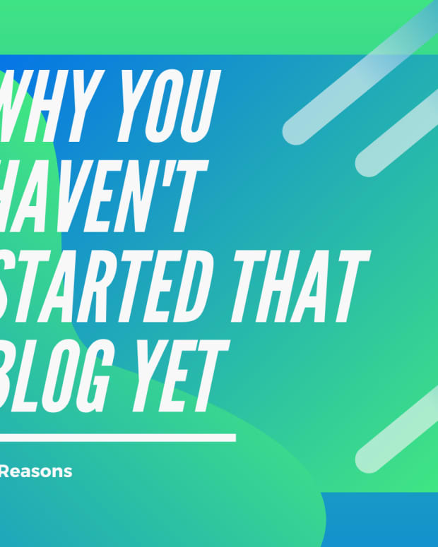 reasons-for-not-blogging