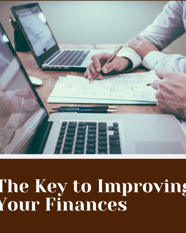 awareness-the-key-to-improving-your-finances