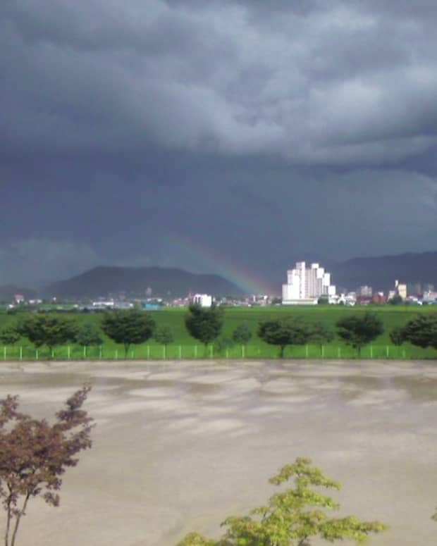 korea-the-land-of-the-morning-calm