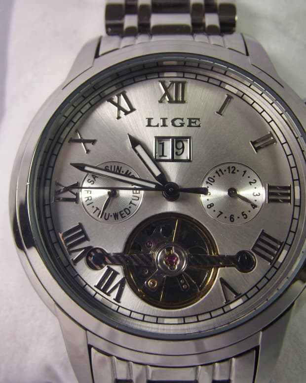 review-of-the-lige-fashion-automatic-watch
