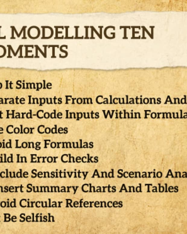 ten-financial-modeling-commandments