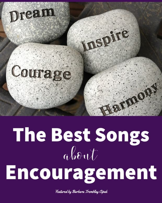 songs-about-encouragement