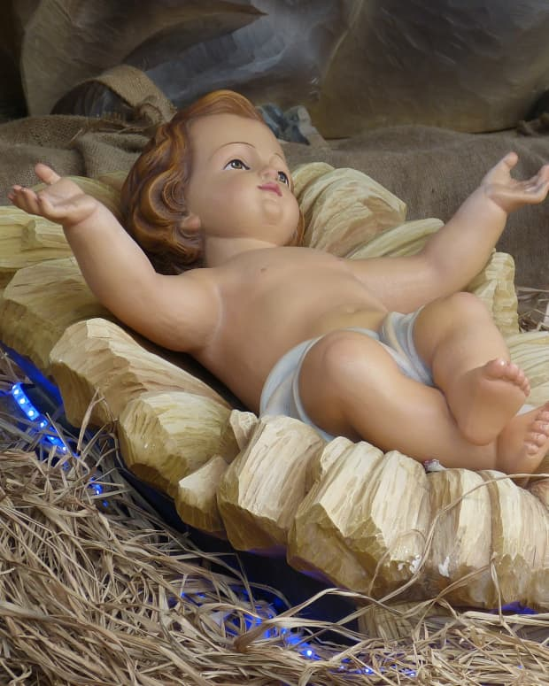 the-king-in-the-manger-a-christmas-fairytale