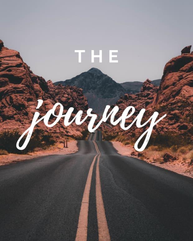 the-journey-creative-writing