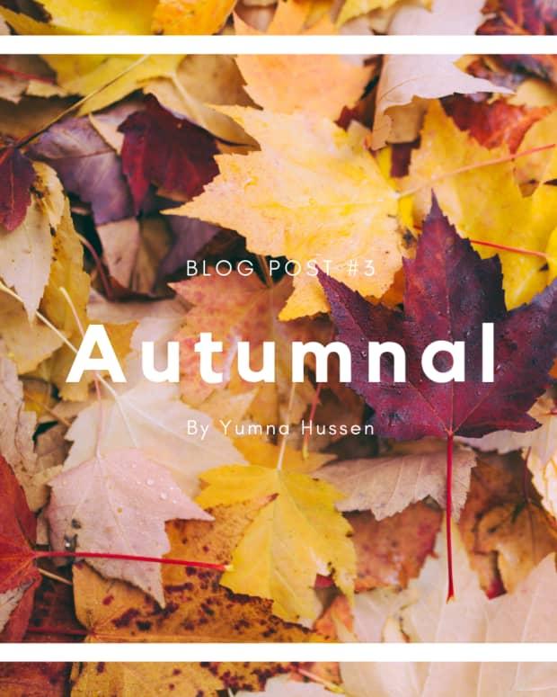 autumnal-creative-writing