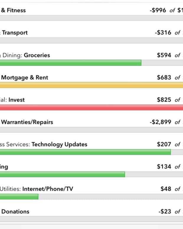 a-better-life-through-budgets