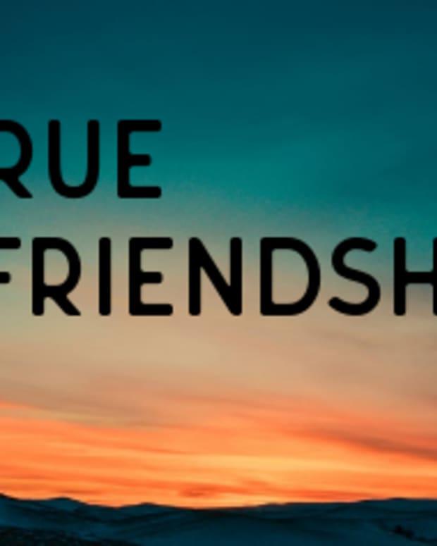 poem-true-friendship