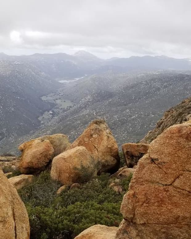 best-hikes-san-diego