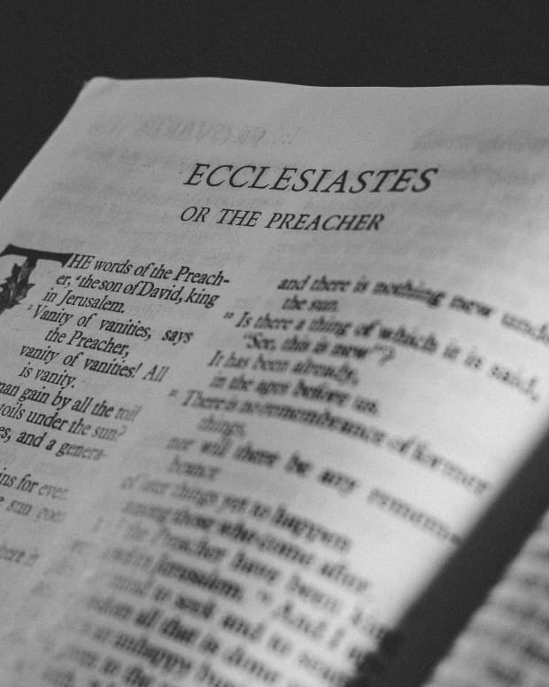 reflections-on-ecclesiastes-bible-verses
