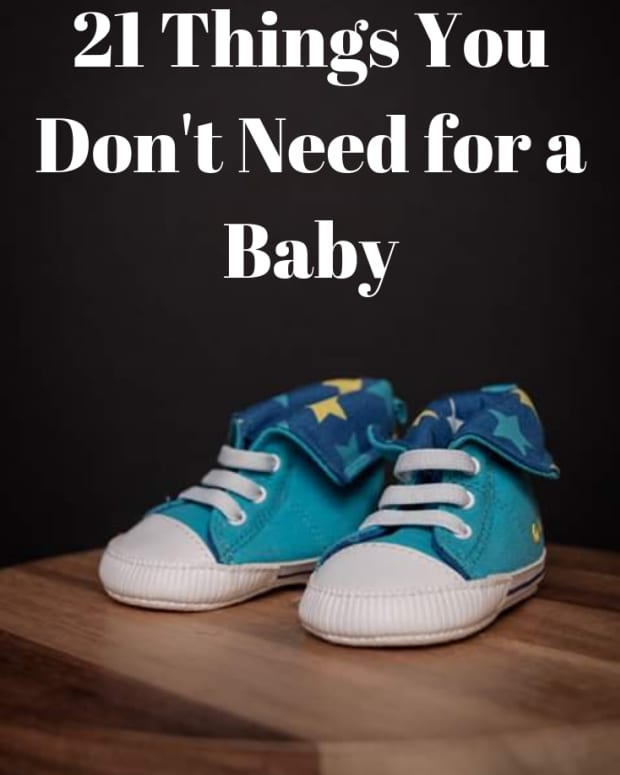 what-you-dont-need-for-a-newborn-baby