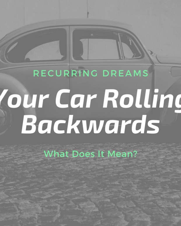 recurring-dream-your-car-rolls-backwards-interpretation