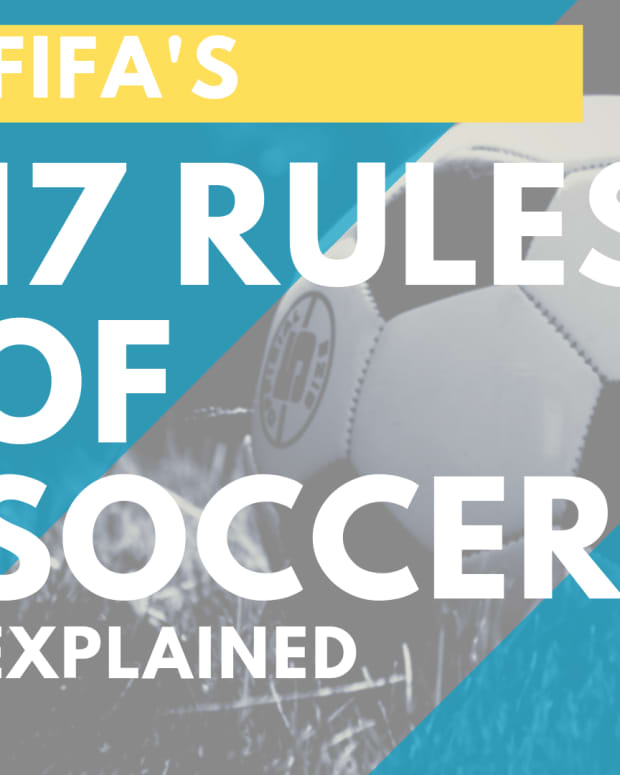 fifas-rules-the-17-laws-of-soccer-football