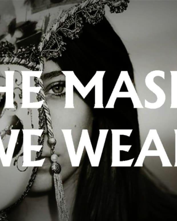 let-the-mask-slip