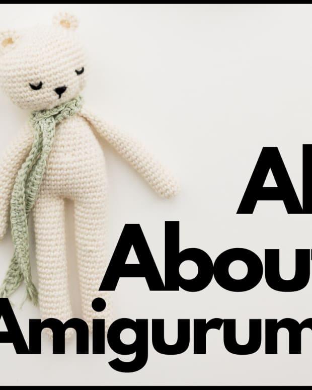 amigurumi-passion