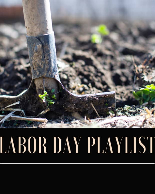 best-labor-day-playlist