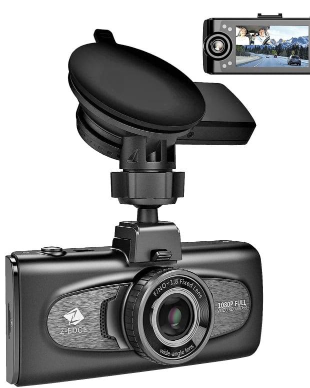 z-edge-f1-dual-lens-car-cam-review-finest-auto-security-camera