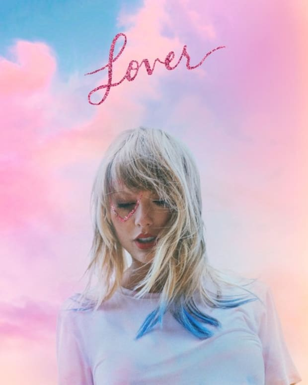 an-honest-review-of-taylor-swifts-new-album-lover