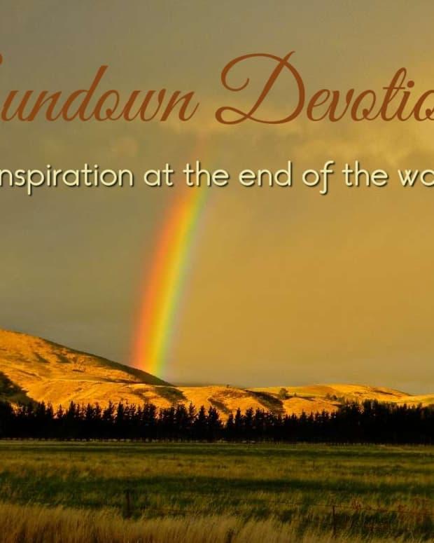 sundown-meditation-the-rainbow-in-the-clouds