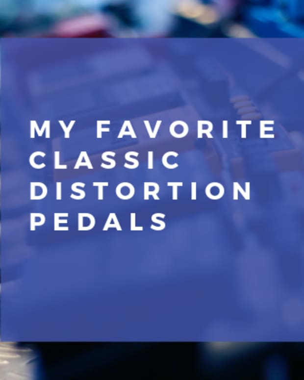 5-classic-distortion-pedals