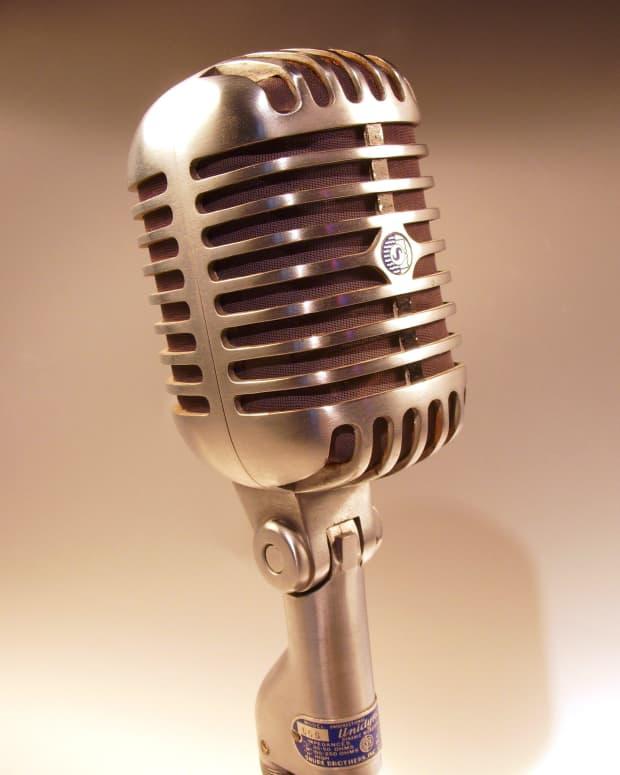 that-voice